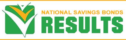 National Saving Bonds