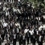 Lawyer Strikes LHCBA