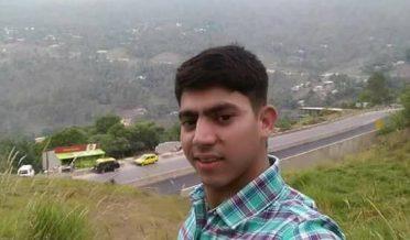 Lt. Arsalan Shaheed