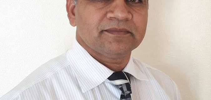 Murad Ali Shahid