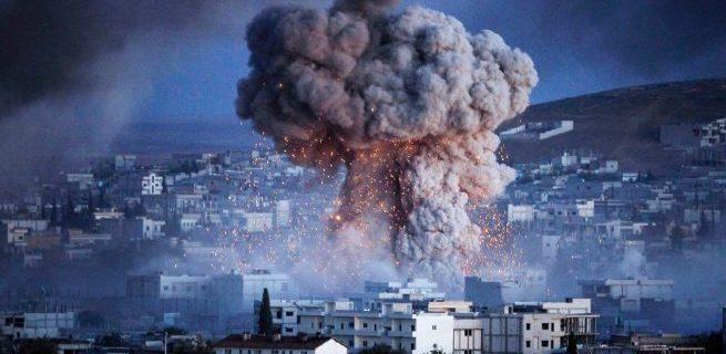 Syria-War