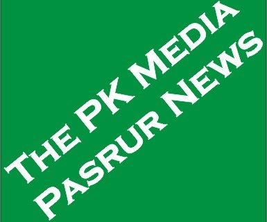 Pasrur News | The Pk Media